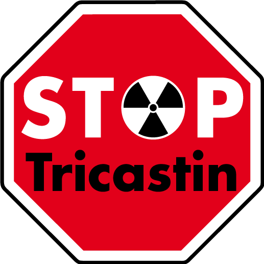 Collectif STOP TRICASTIN