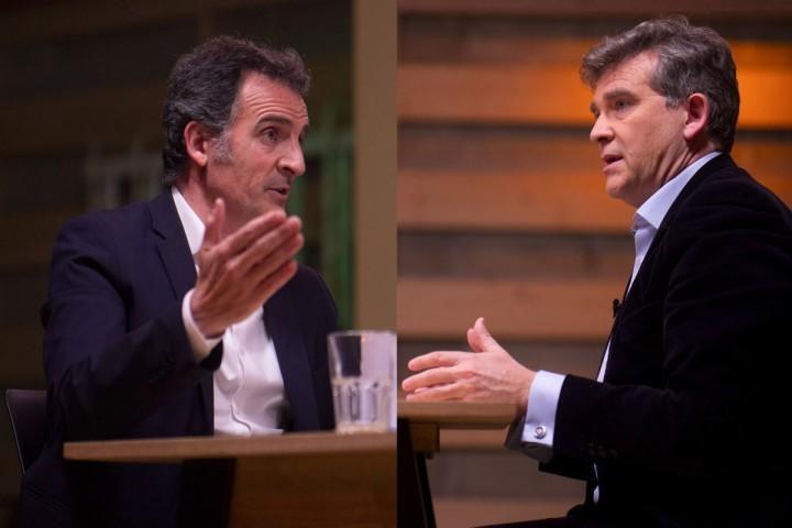 On a regardé le débat sur le nucléaire entre A. Montebourg et É. Piolle